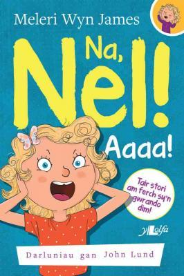 A picture of 'Na, Nel! Aaaa!' 